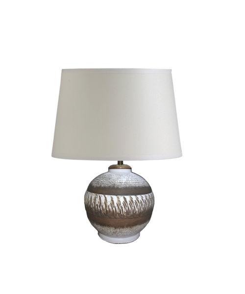 LAMPE KERAMOS SEVRES 2