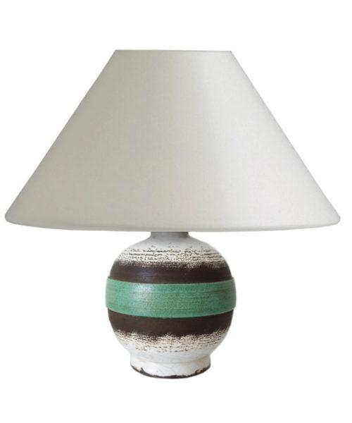 LAMPE KERAMOS SEVRES 4