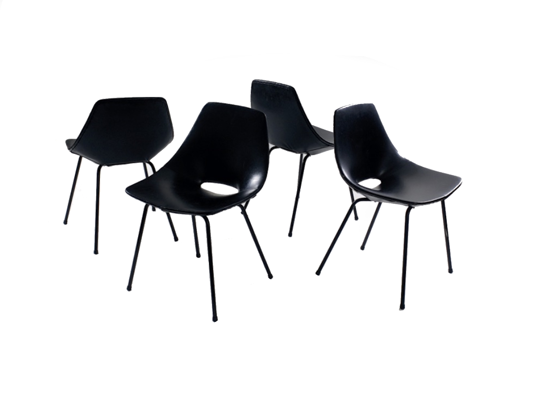pierre guariche galerie arts modernes. Black Bedroom Furniture Sets. Home Design Ideas
